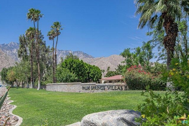 2801 N Los Felices Circle #D211, Palm Springs, CA 92262 - MLS#: 21745342