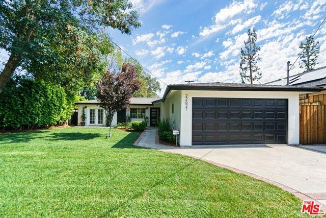 22627 Califa Street, Woodland Hills, CA 91367 - MLS#: 21760350