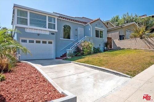 Photo of 4112 W 62Nd Street, Los Angeles, CA 90043 (MLS # 21784362)