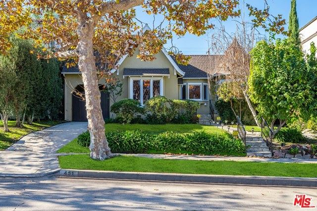 451 S Rodeo Drive, Beverly Hills, CA 90212 - MLS#: 20659366
