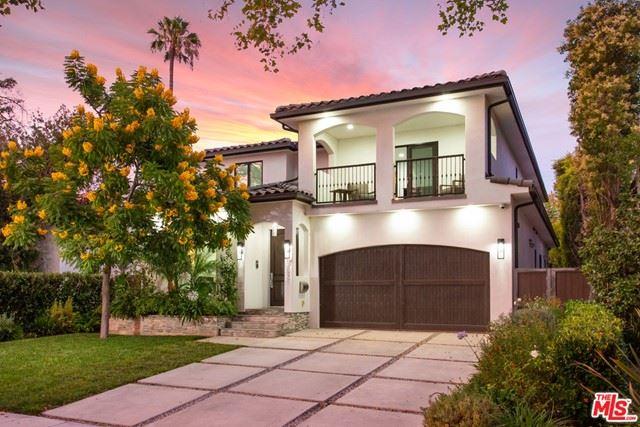 456 N Citrus Avenue, Los Angeles, CA 90036 - MLS#: 21765384