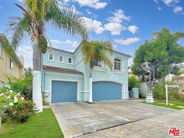 6751 Andover Lane, Los Angeles, CA 90045 - MLS#: 21718394