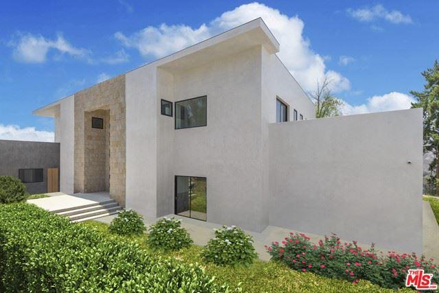 883 Linda Flora Drive, Los Angeles, CA 90049 - MLS#: 21733396