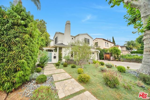 619 Haverford Avenue, Pacific Palisades, CA 90272 - MLS#: 21753406