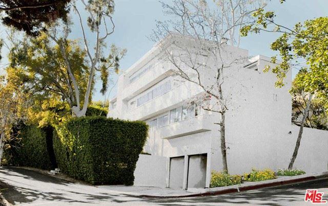 1237 Hilldale Avenue, Los Angeles, CA 90069 - MLS#: 21758406