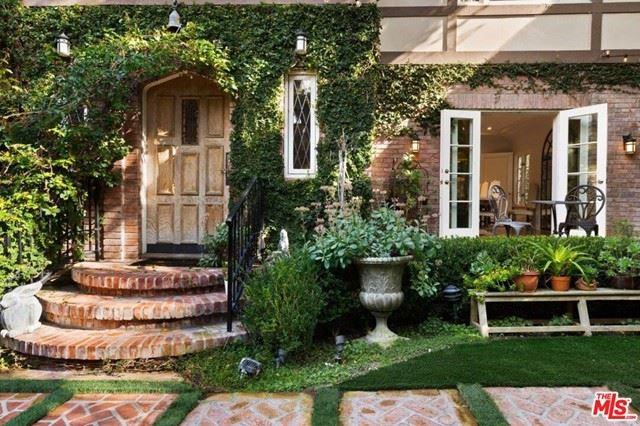 736 S Cloverdale Avenue, Los Angeles, CA 90036 - MLS#: 21728410