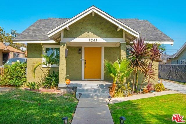 3243 W 60Th Street, Los Angeles, CA 90043 - MLS#: 21785424