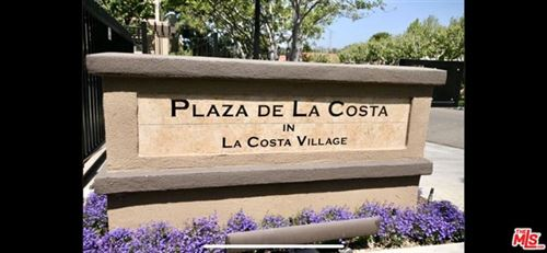 Photo of 7202 Plaza De La Costa, Carlsbad, CA 92009 (MLS # 21784426)