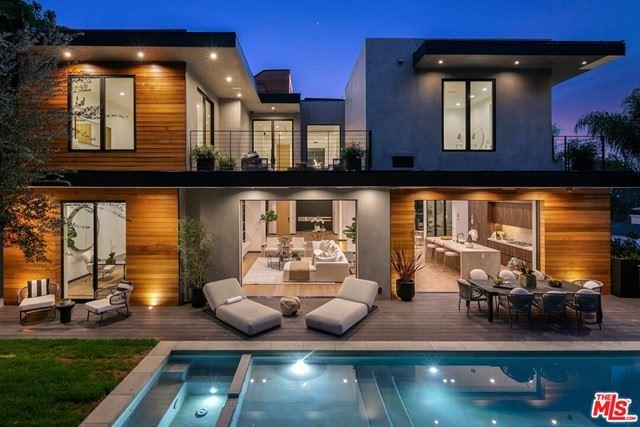 1461 Rising Glen Road, Los Angeles, CA 90069 - MLS#: 21766426