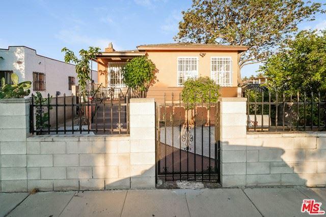 8924 Crocker Street, Los Angeles, CA 90003 - MLS#: 21774426