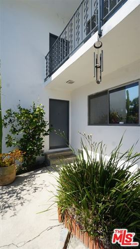 Photo of 8675 Chalmers Drive #1, Los Angeles, CA 90035 (MLS # 21784428)