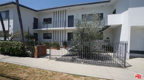 Photo of 8675 Chalmers Drive #3, Los Angeles, CA 90035 (MLS # 21784432)