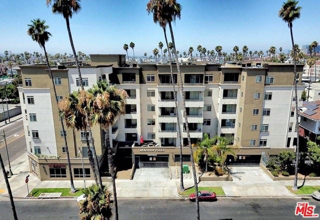 991 Arapahoe Street #207A, Los Angeles, CA 90006 - MLS#: 21712452