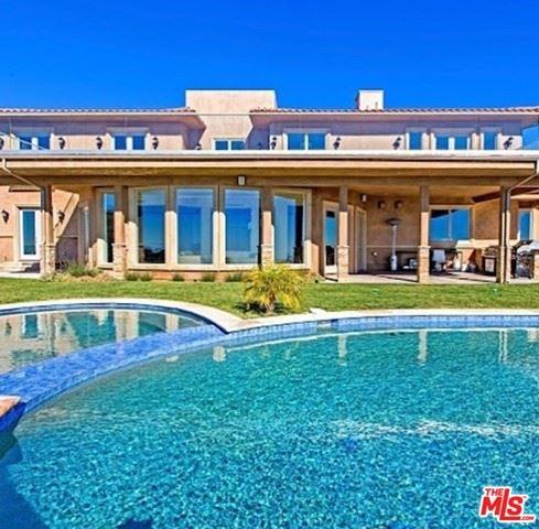 23244 W Paloma Blanca Drive, Malibu, CA 90265 - MLS#: 21735454