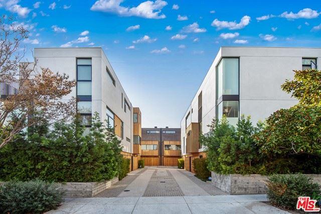1829 N Kenmore Avenue, Los Angeles, CA 90027 - MLS#: 21744456