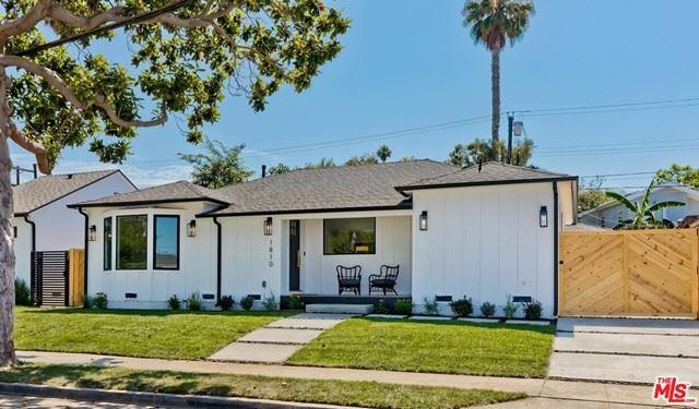 1810 S Burnside Avenue, Los Angeles, CA 90019 - MLS#: 21763458