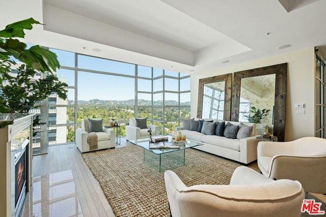 10380 WILSHIRE Boulevard #1002, Los Angeles, CA 90024 - MLS#: 21750468