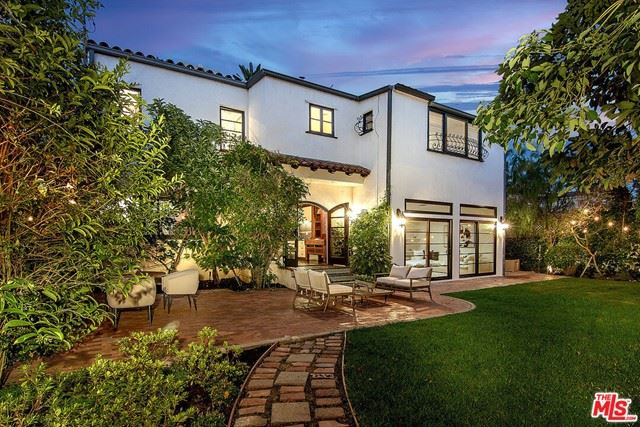 321 N Highland Avenue, Los Angeles, CA 90036 - MLS#: 21753472