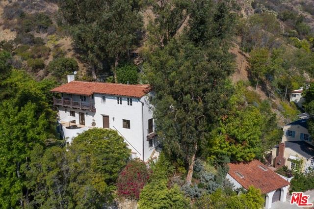 2073 Outpost Drive, Los Angeles, CA 90068 - MLS#: 21783472