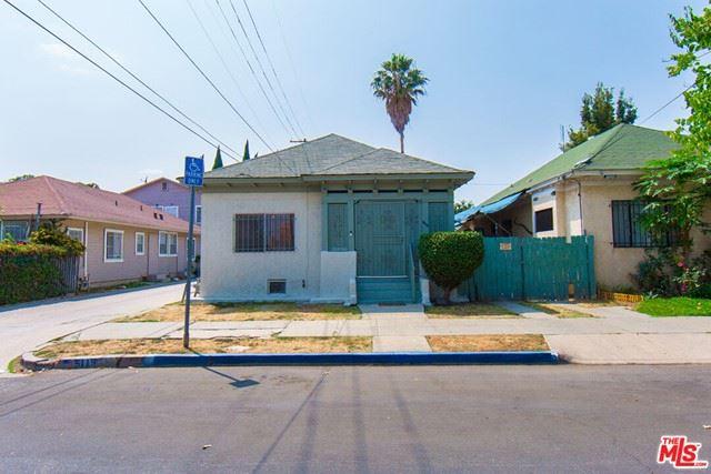 5119 Towne Avenue, Los Angeles, CA 90011 - MLS#: 21784486