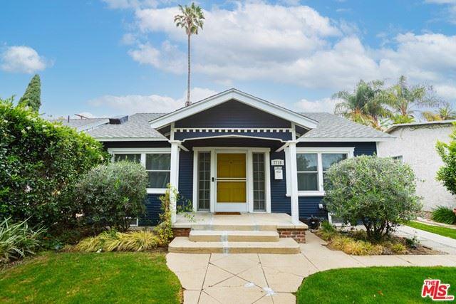 7715 Lexington Avenue, West Hollywood, CA 90046 - MLS#: 21761502