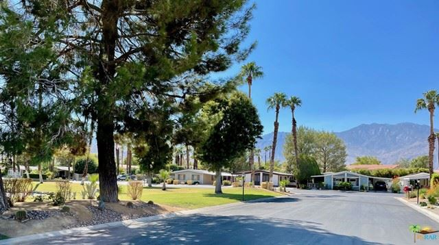 207 Savage Drive, Cathedral City, CA 92234 - MLS#: 21777514