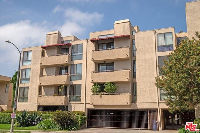 1815 Glendon Avenue #201, Los Angeles, CA 90025 - MLS#: 21757536