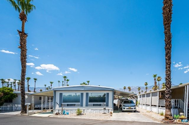 385 Standing Bear, Cathedral City, CA 92234 - MLS#: 21754584