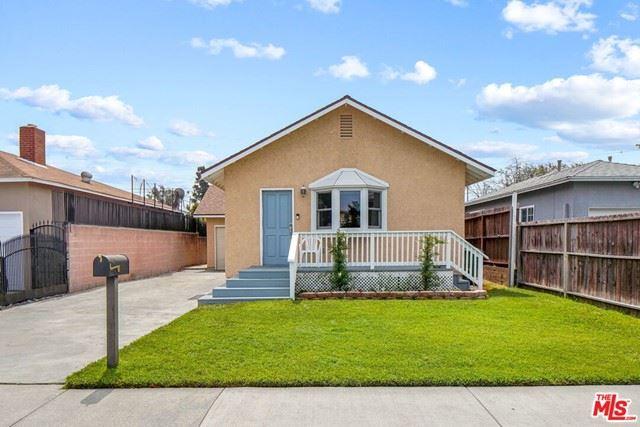 11818 Braddock Drive, Culver City, CA 90230 - MLS#: 21754600