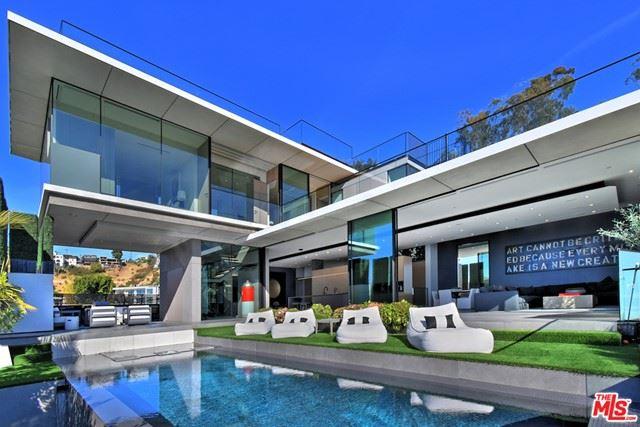 1807 Blue Heights Drive, Los Angeles, CA 90069 - MLS#: 21762604