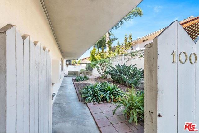 2015 Bataan Road #100, Redondo Beach, CA 90278 - MLS#: 21785604