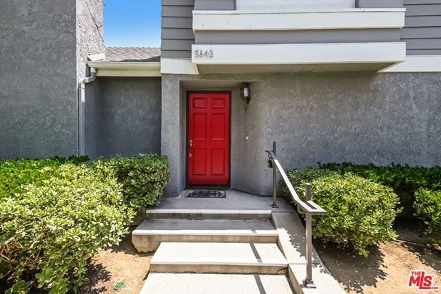 5642 Canterbury Drive, Culver City, CA 90230 - MLS#: 21772646