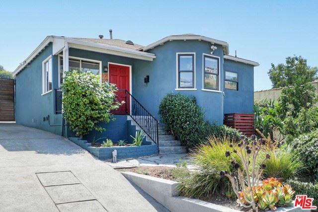 5004 Budau Place, Los Angeles, CA 90032 - MLS#: 21778654