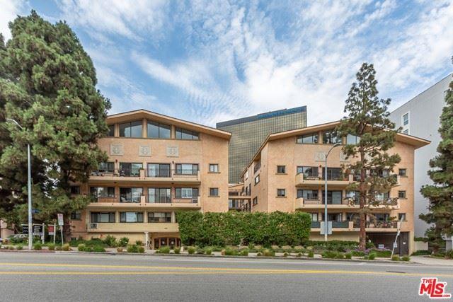1154 S Barrington Avenue #A, Los Angeles, CA 90049 - MLS#: 21772658