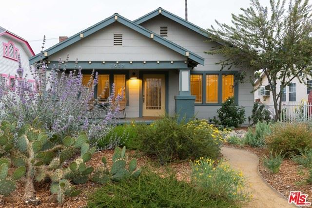 1932 W 42nd Place, Los Angeles, CA 90062 - MLS#: 21729668