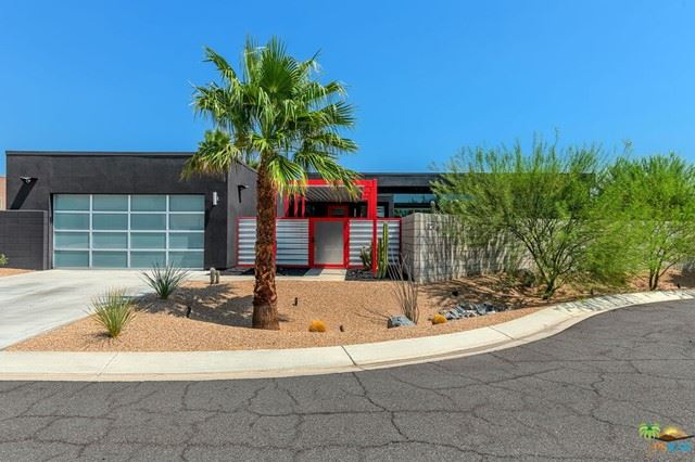 1124 Solace Court, Palm Springs, CA 92262 - MLS#: 21751668