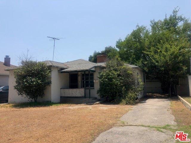 1049 N Frederic Street, Burbank, CA 91505 - MLS#: 21761672