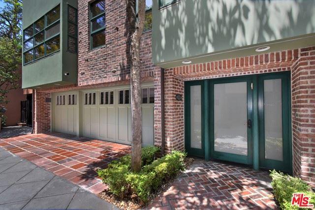 2323 S Beverly Glen Boulevard #10, Los Angeles, CA 90064 - MLS#: 21765680