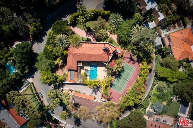 2151 Hollyridge Drive, Los Angeles, CA 90068 - MLS#: 21771680
