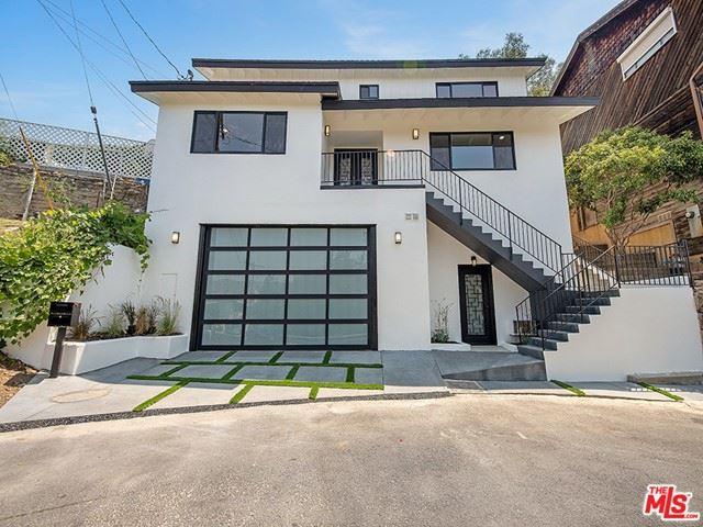 2856 El Roble Drive, Los Angeles, CA 90041 - MLS#: 21761692