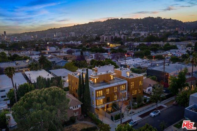 1041 N Spaulding Avenue #202, Los Angeles, CA 90046 - MLS#: 21785702