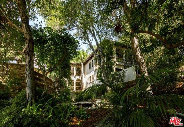 1016 Moraga Terrace, Los Angeles, CA 90049 - MLS#: 21751712