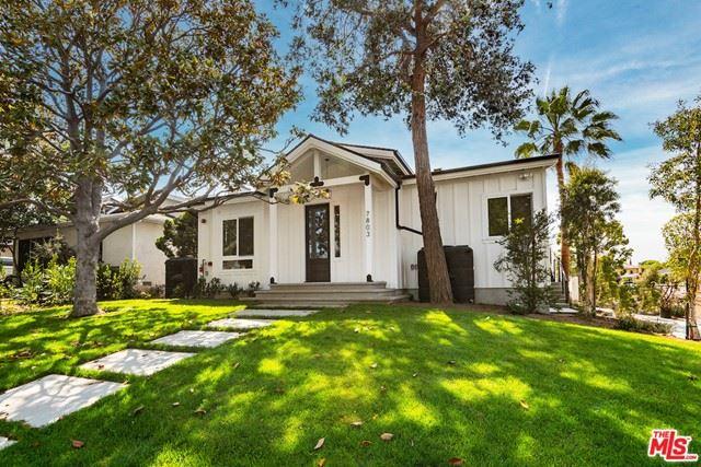 7803 Bleriot Avenue, Los Angeles, CA 90045 - MLS#: 21676716