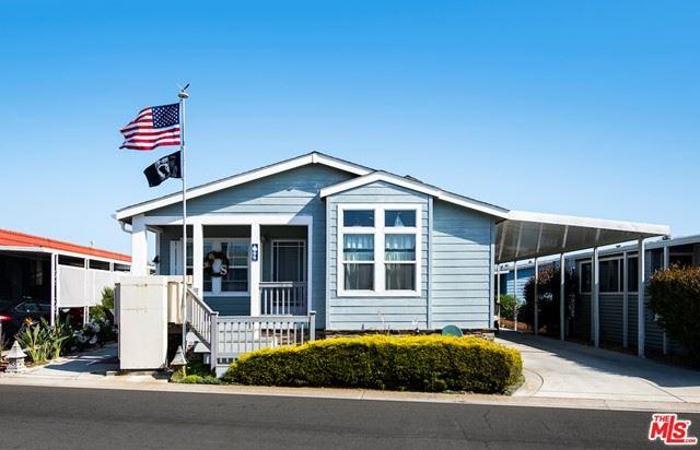 5540 W 5Th Street, Oxnard, CA 93035 - MLS#: 21745720