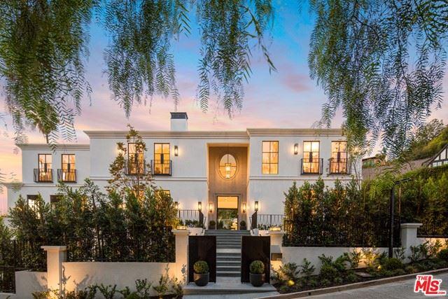 2331 Chislehurst Drive, Los Angeles, CA 90027 - MLS#: 21723722