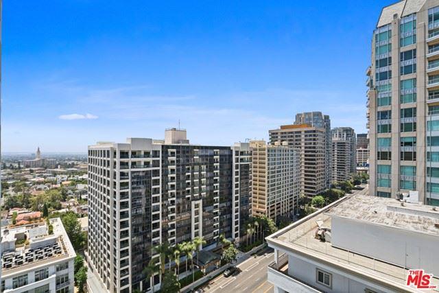 10701 Wilshire Boulevard #1605, Los Angeles, CA 90024 - MLS#: 21763724