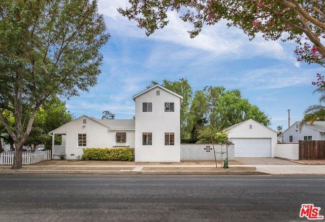 17201 Keswick Street, Lake Balboa, CA 91406 - MLS#: 21765724