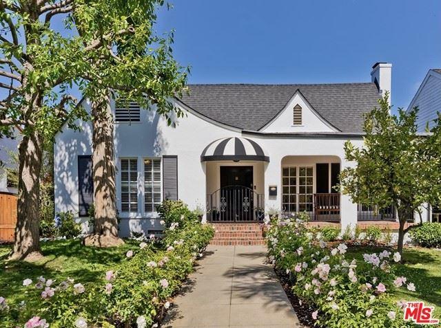 136 N Beachwood Drive, Los Angeles, CA 90004 - MLS#: 21745732