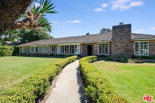 4700 Sancola Avenue, Toluca Lake, CA 91602 - MLS#: 21763736