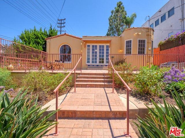 2945 Manning Avenue, Los Angeles, CA 90064 - MLS#: 21766736